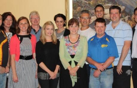 Hobsons Bay GYB Programme 2013