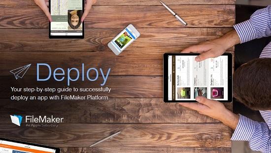 FileMaker Deploy Guide