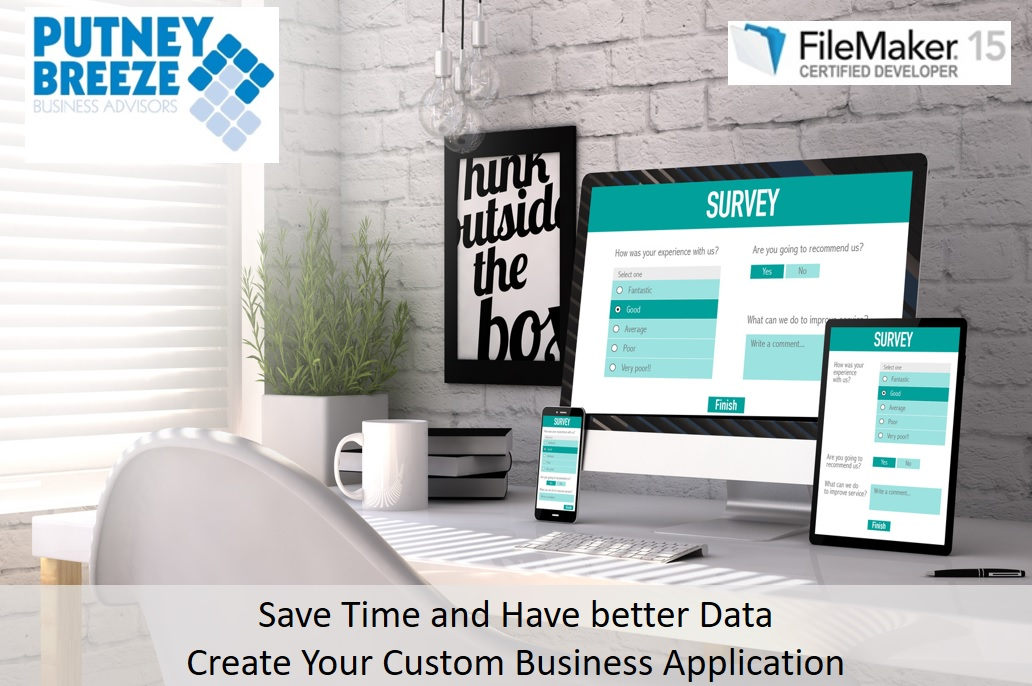 Putney Breeze Filemaker Certified Developer Consultants Melbourne